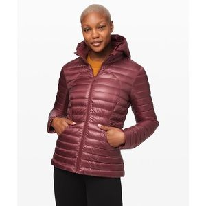 Lululemon Pack It Down Puffer Jacket Size 4